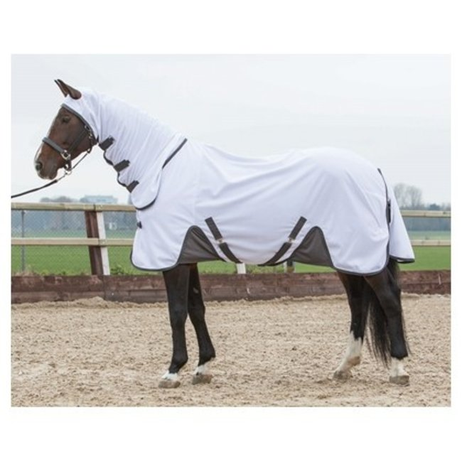 Harry Horse Flyprotection deken met hals