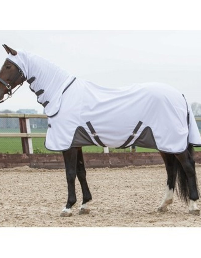 Harry Horse Flyprotection deken met hals