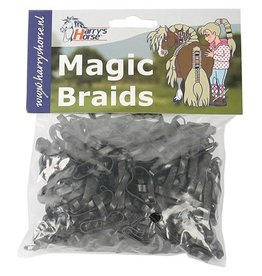Harry Horse Magic braids zak