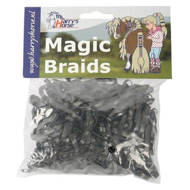 Harry Horse Magic braids zak