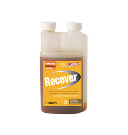 NAF NAF Recover 500ML
