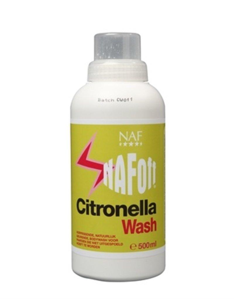 NAF Citronella Wash