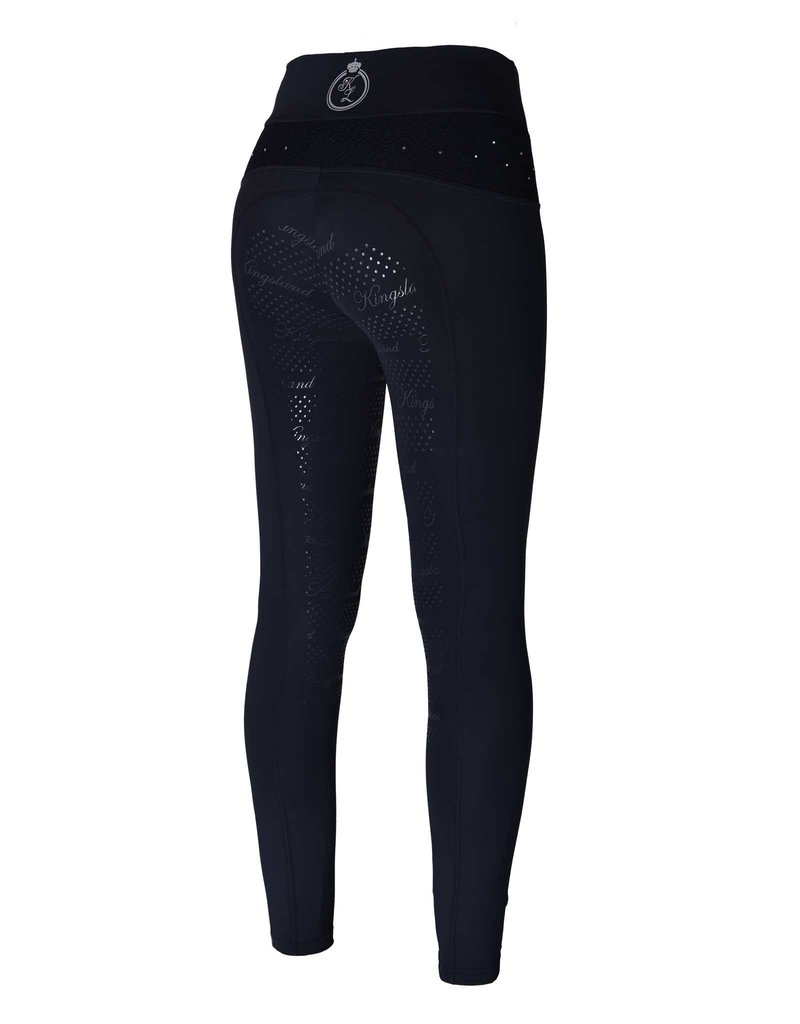 Kingsland Katinka Ladies Full grip tights