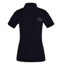 Kingsland Polo shirt Trayas Ladies Navy