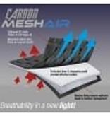 LeMieux LMX Carbon Mesh Air CC Half Square Full