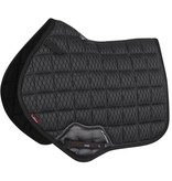 LeMieux LMX Carbon Mesh Air Dressage square Full