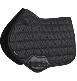 LeMieux LMX Carbon Mesh Air Dressage square Full