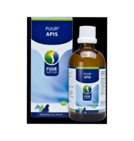 Puur Apis Puur Allergie 100ml