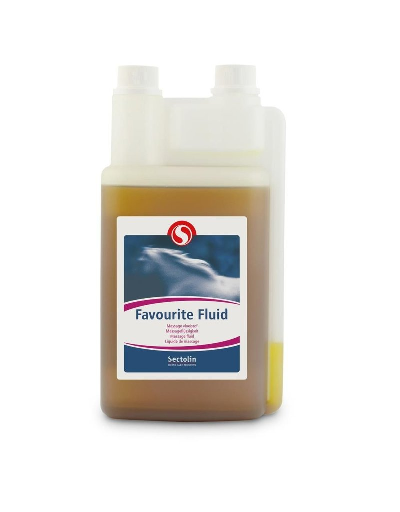 Sectolin Favourite Fluid 1ltr