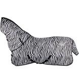 Harry Horse Vliegendeken met losse hals zebra