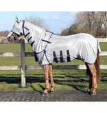 Qhp Anti-Fly Rug with Neck and Hood