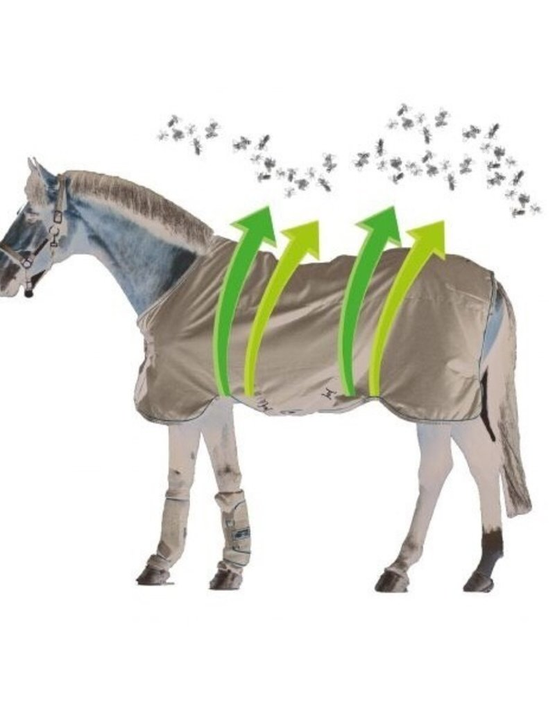 Horseware Amigo Amigo Bug Buster Vamoose