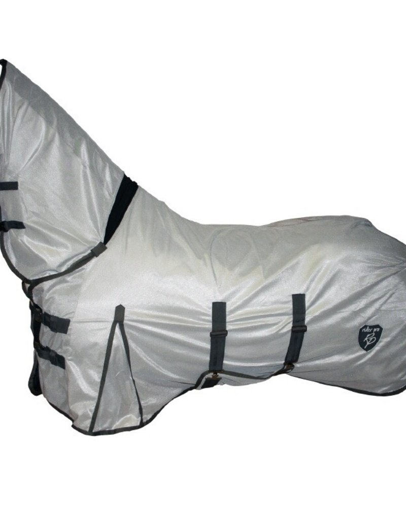 Rider Pro Fly blanket with neck Dakar