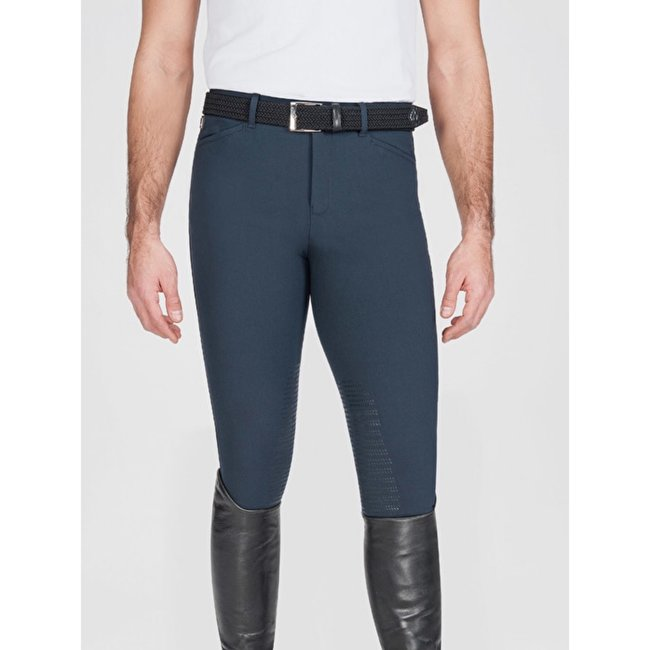 Equiline Riding breeches X-grip Willow
