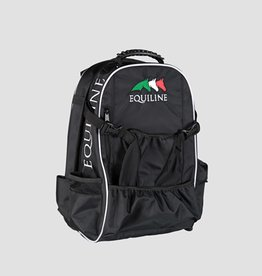 Equiline Grooming Bag Equiline Nathan Black