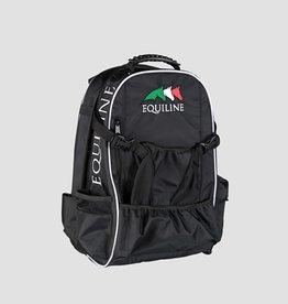 Equiline Grooming Bag Nathan Black