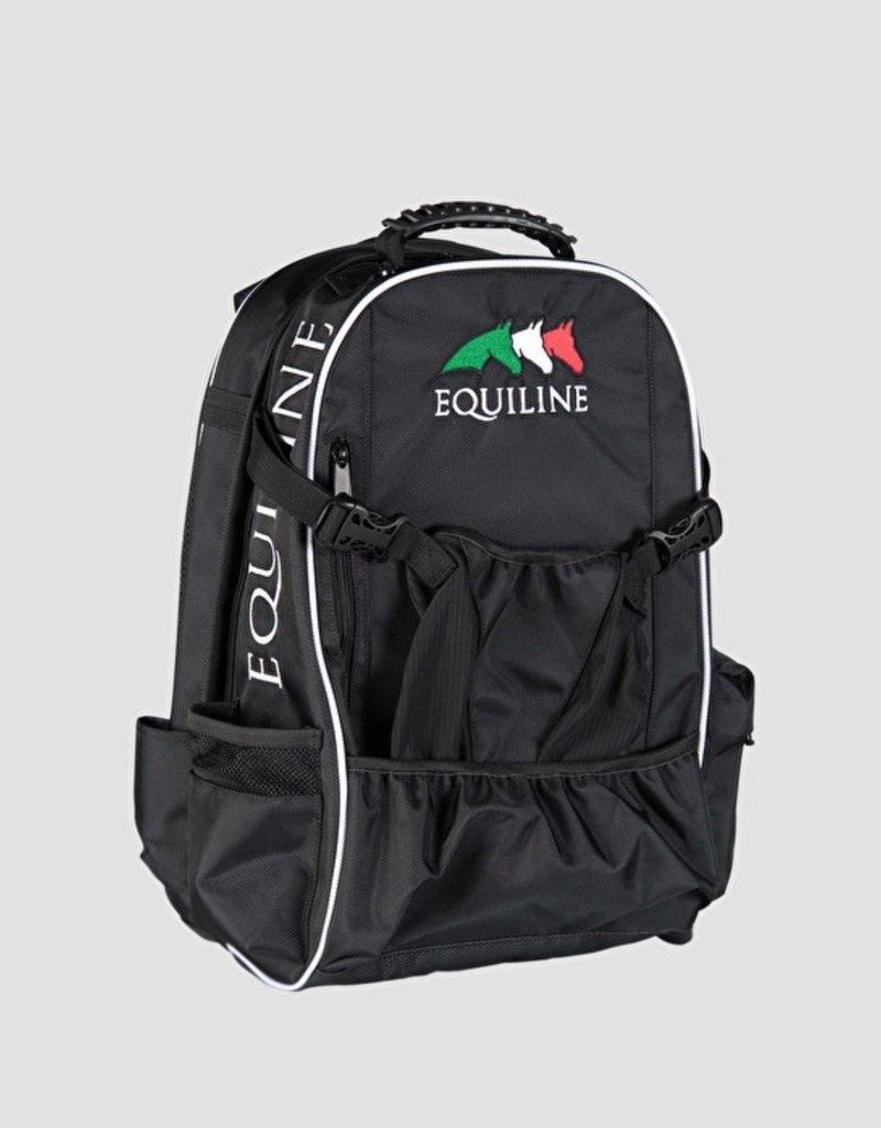 Equiline Grooming Bag Equiline Nathan Black