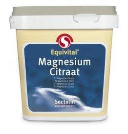 Equivital Magnesium citrate 1kg