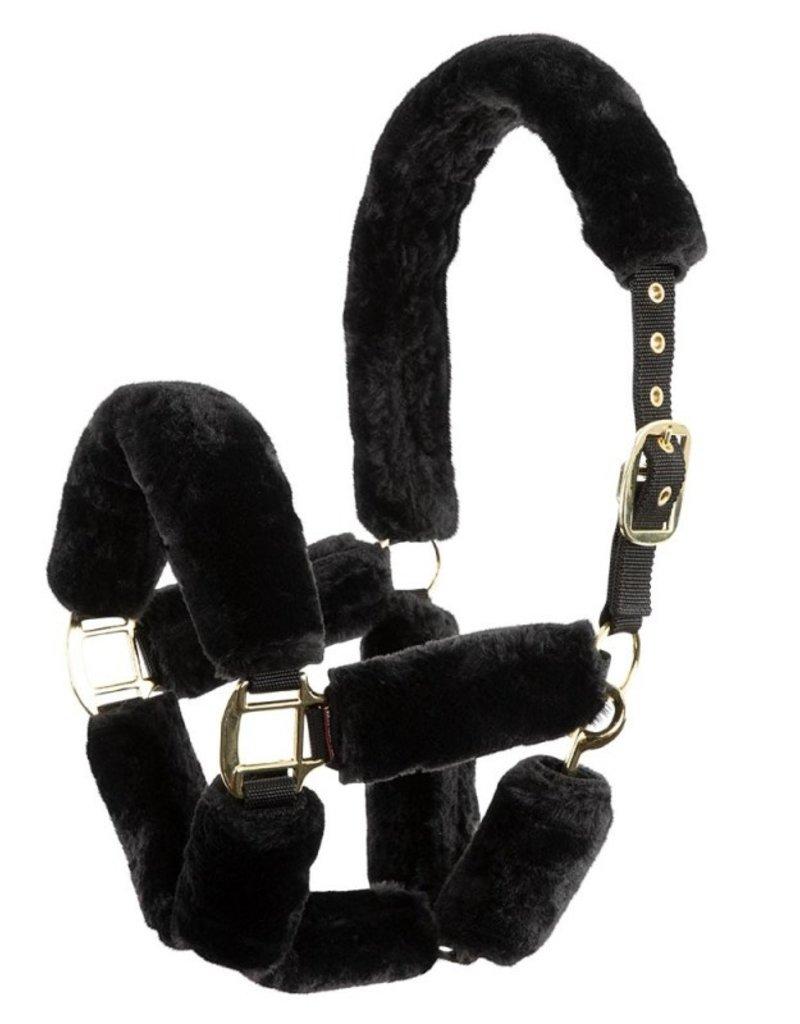 Premiere Artificial Fur set voor halster