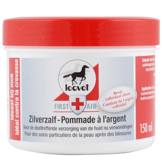 Leovet Silver ointment 150 ml