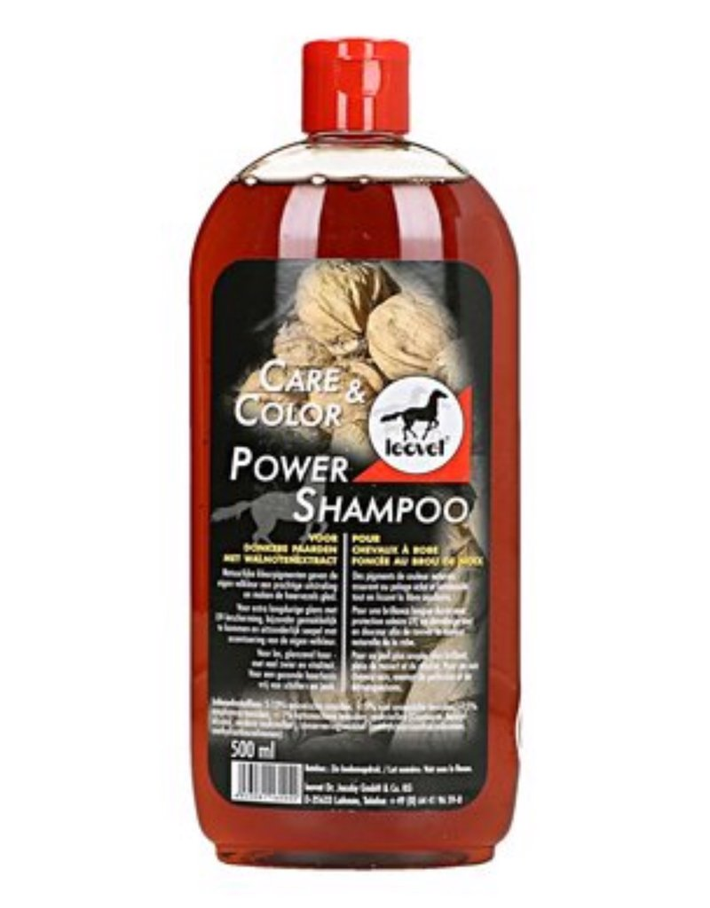 Leovet Power Shampoo 500ml