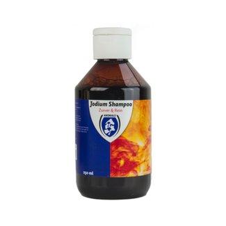 Animal Care Iodine Shampoo