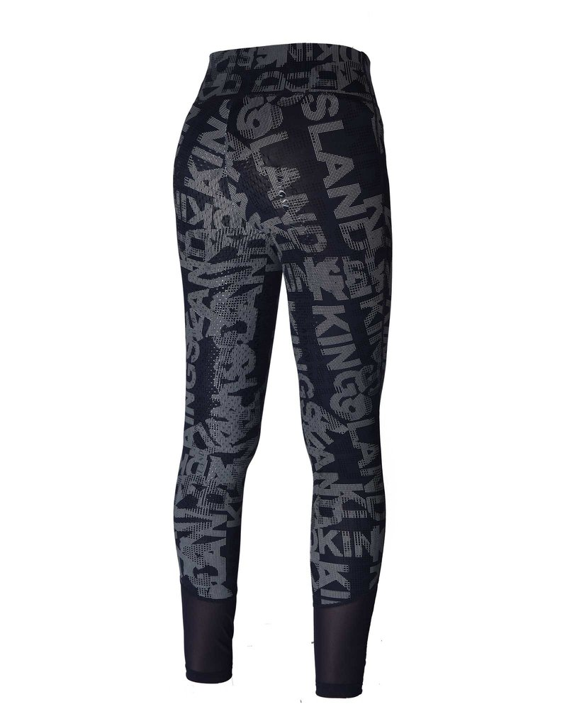 Kingsland Karina Ladies Full Grip Comp Tights