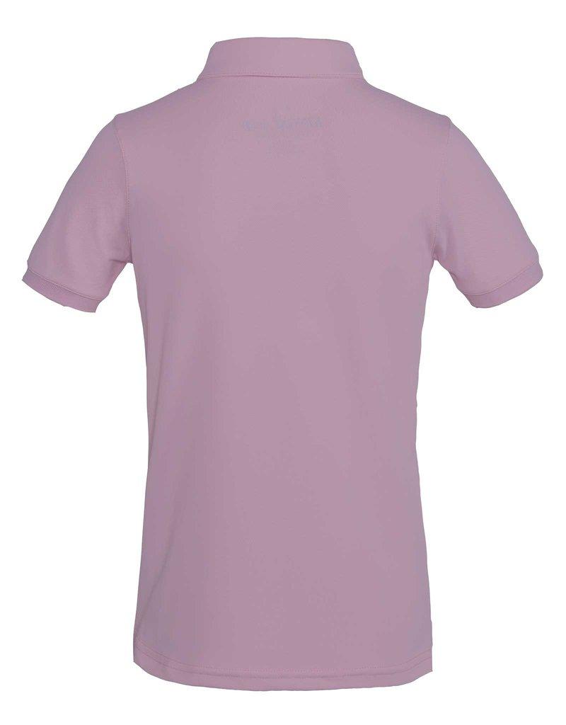 Kingsland Amirat Girls Polo Shirt Pink