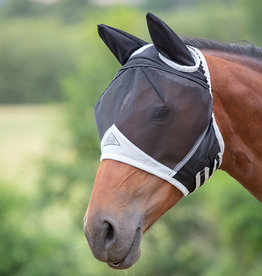 Shires Fly hood Shires with ears (6662)