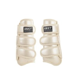 Anky Technical Climatrole Boots Pale Gold