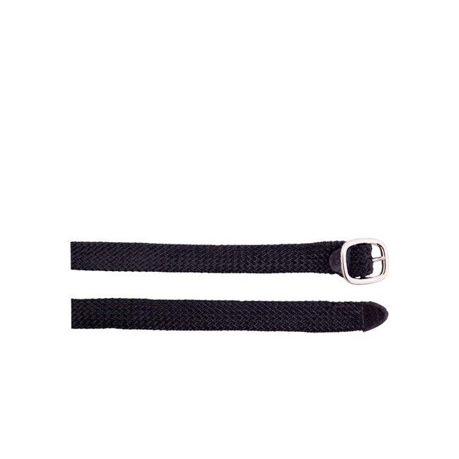 BR Spur straps coated nylon ZDC buckle