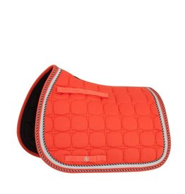 BR Saddle Pad 4-Ever H. Harco Twill Cord
