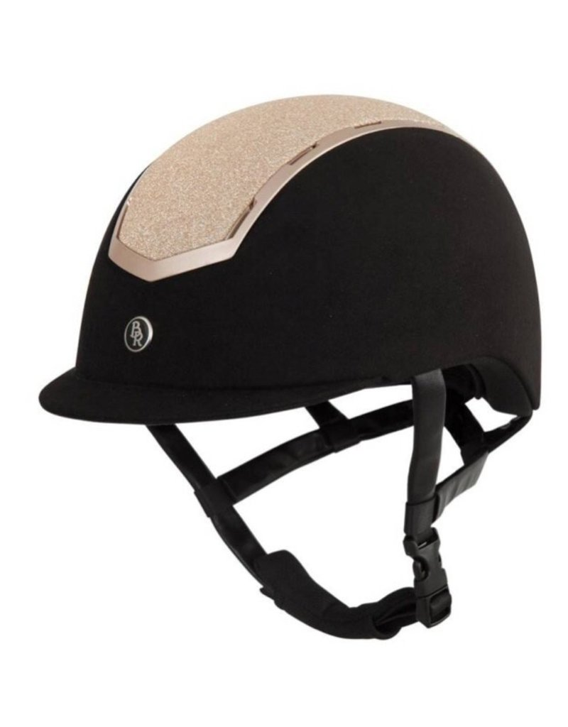 BR BR Riding Helmet Sigma Glitter VG1
