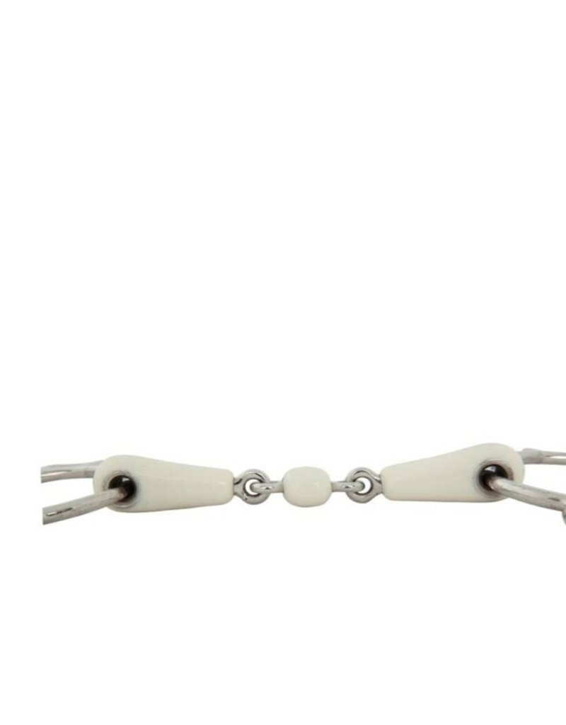 BR Double Jointed Three Ring Gag Combo Comfort