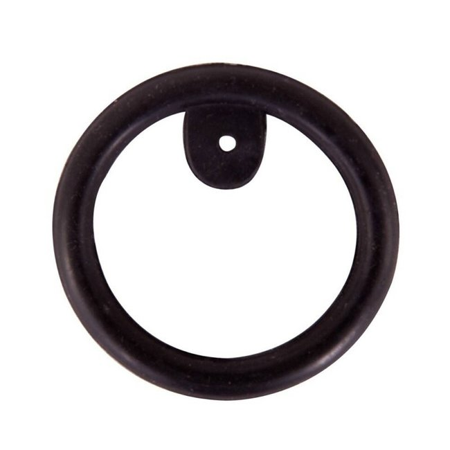 BR Rubber Ring safety Stirrups