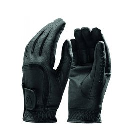 Ariat Gloves  ariat pro contact Black