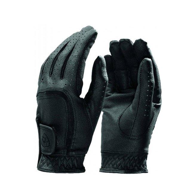 Ariat Gloves  ariat pro contact Black