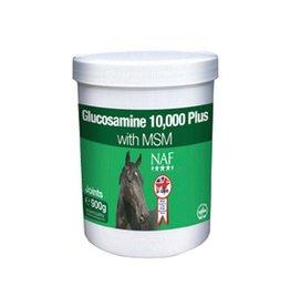 NAF Glucosamine 10,000 PLUS
