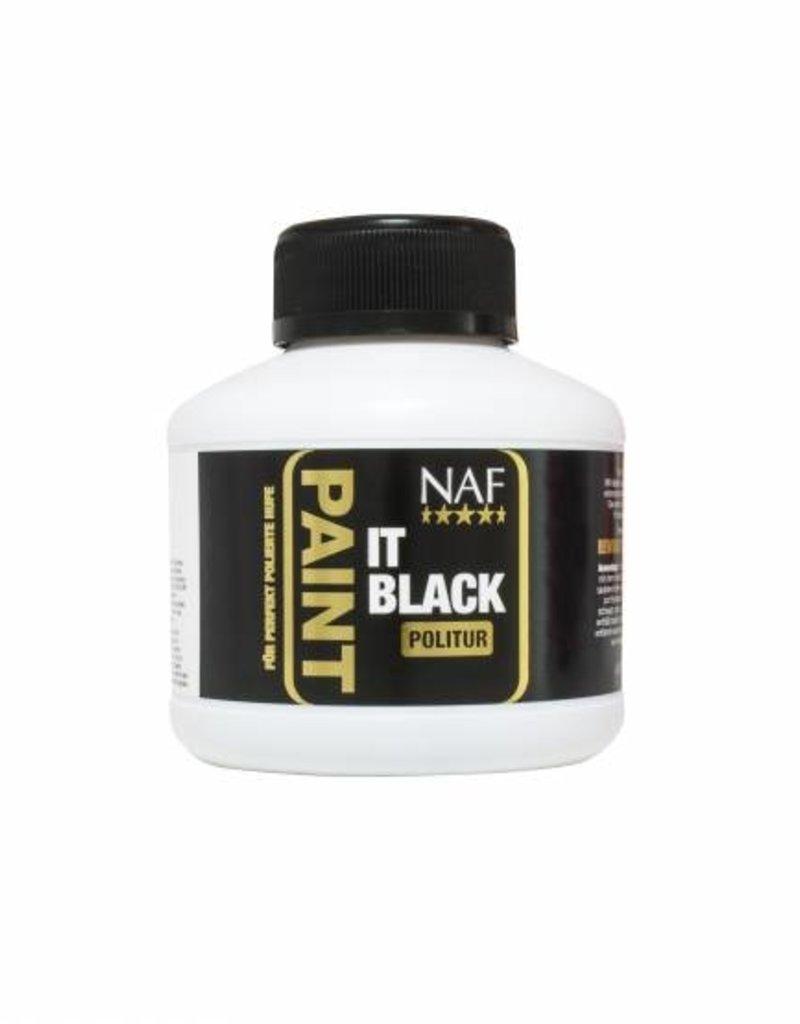 NAF Paint it Black 250ML
