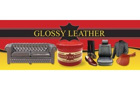 Glossy Leathers