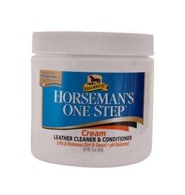 Absorbine Leercreme Absorbine Horseman'sOne Step 425g