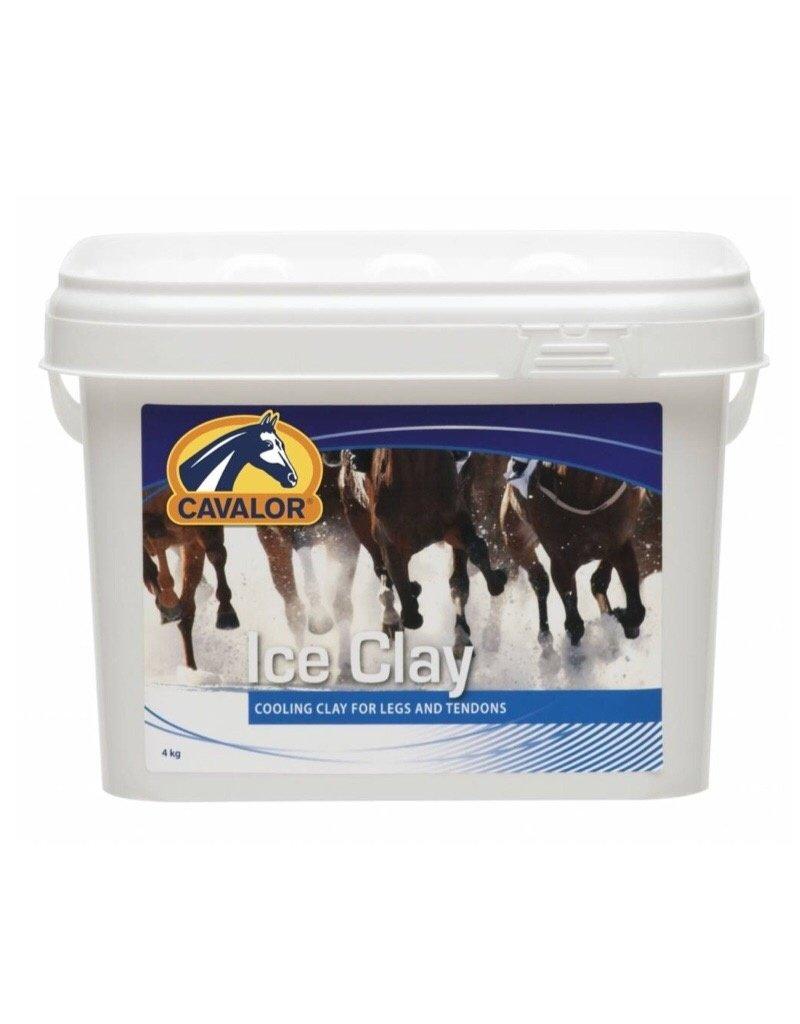 Cavalor Cavalor Ice Clay 4kg