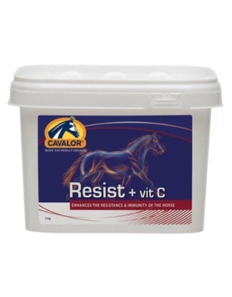 Cavalor Cavalor Resist +Vit C 2 KG