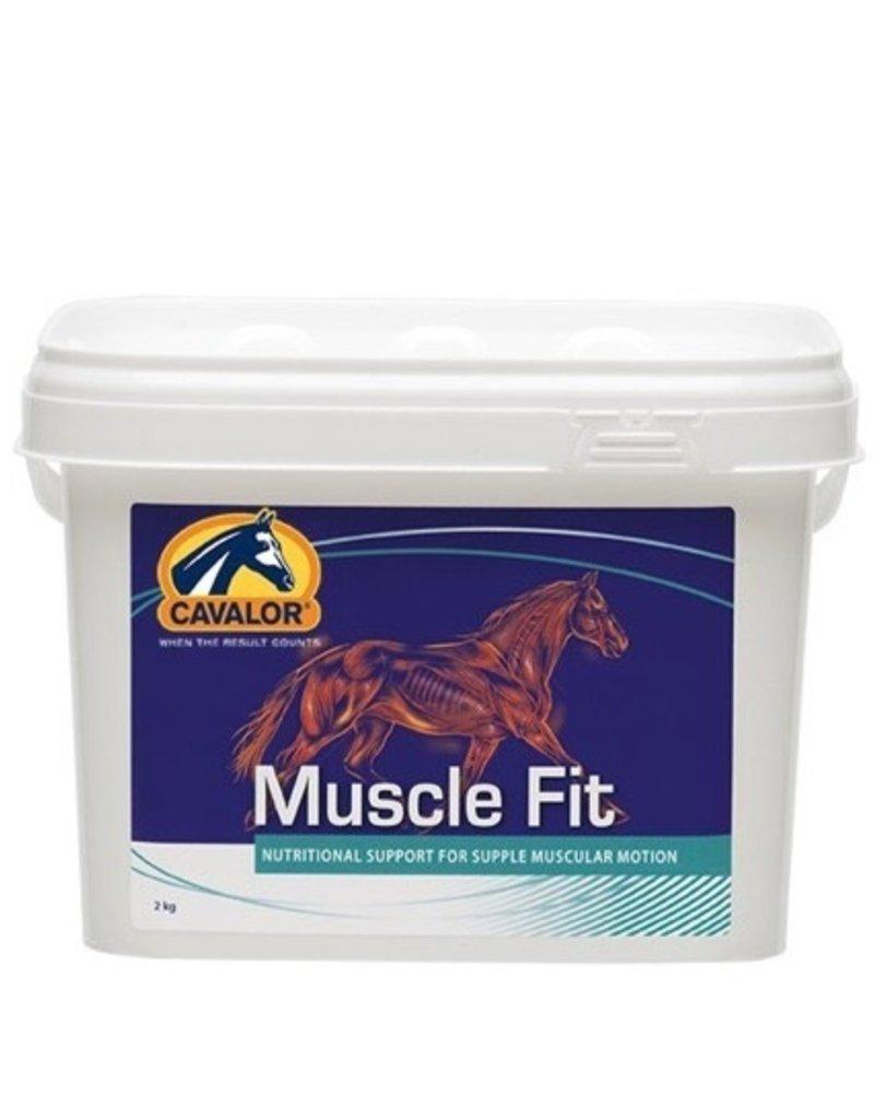 Cavalor Muscle Fit  5 KG