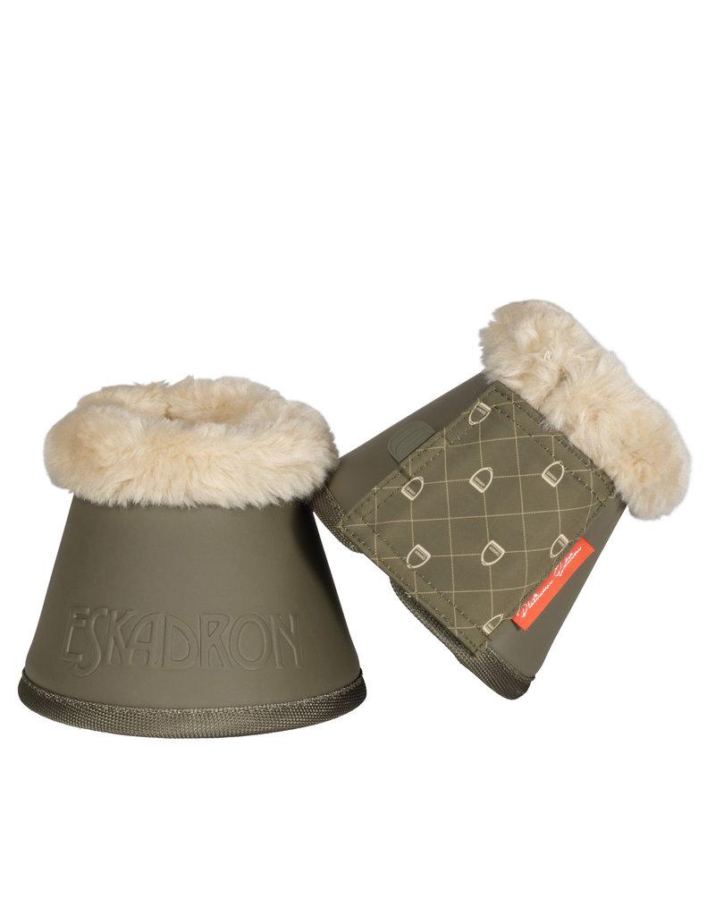 Eskadron Springschoen Faux Fur  Platinum  Edition  19/20