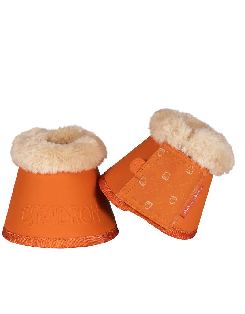 Eskadron Bell Boots  Faux Fur Platinum Edition 19/20