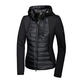 Pikeur Material Mix Functional Jacket Ivori