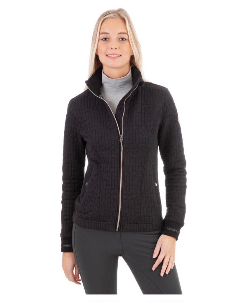 Anky Sweat Jacket 3D