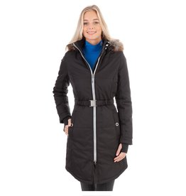 Anky Coat Long Comfort