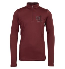 BR Pullover 4-EH Nash zip up Pulli